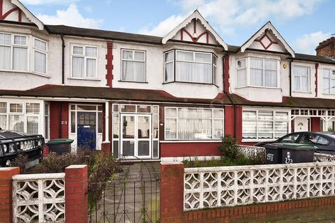 3 bedroom terraced house for sale - Lordship Lane, London, N17