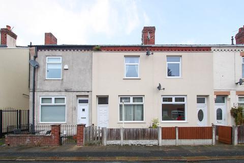 2 bedroom terraced house to rent - Caroline Street, Irlam, Manchester, M44