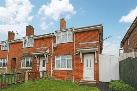 3 bedroom end of terrace house for sale - Olive Road, Coxford, Southampton, SO16