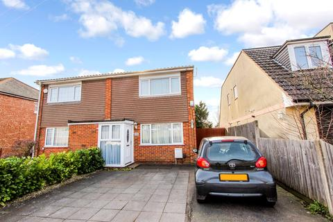 3 bedroom semi-detached house for sale - Laundry Road, Coxford, Southampton, SO16
