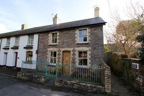 2 bedroom cottage for sale - Church Row, Llanfrynach, Brecon, LD3