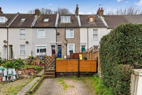 2 bedroom terraced house for sale - St Johns Street, Folkestone, CT20