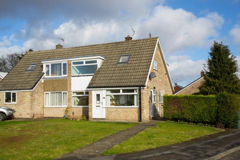 4 bedroom semi-detached house for sale - The Paddock, York, YO26