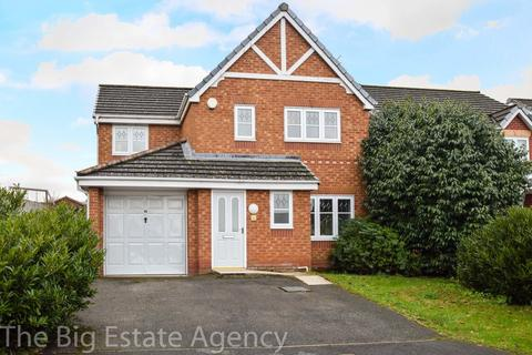 4 bedroom detached house for sale - Cwrt Telford, Connah's Quay, Deeside, CH5