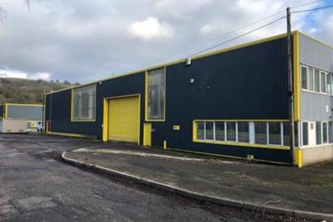 Industrial unit to rent - Unit 2 Withey Dyffryn Court, Duffyn Industrial Estate, Ystrad Mynach