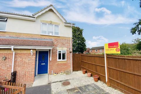 2 bedroom end of terrace house for sale - Thatcham,  Berkshire,  RG19