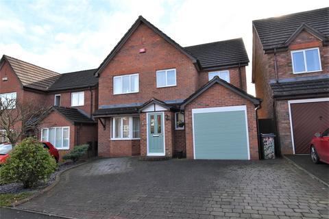4 bedroom detached house for sale - Foxes Meadow, Kings Norton, Birmingham, B30
