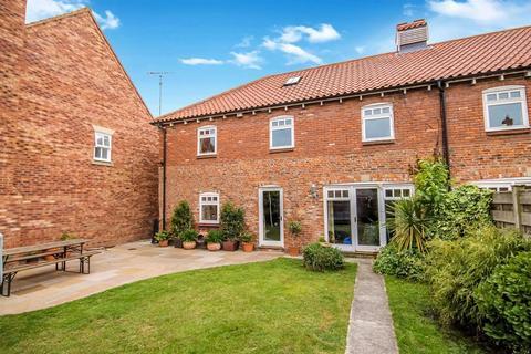 4 bedroom terraced house for sale - The Paddocks, Wheldrake, York, YO19 6GG