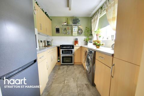 3 bedroom terraced house for sale - Stubsmead, Swindon
