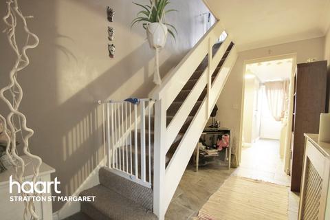 3 bedroom terraced house for sale - Stubsmead, Swindon