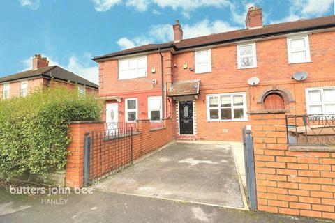 2 bedroom terraced house for sale - Stoke-On-Trent ST2 8