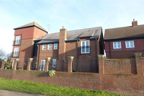 2 bedroom flat for sale - Holders Close, Billingshurst, West Sussex