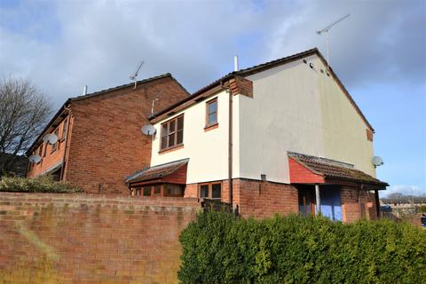 1 bedroom end of terrace house for sale - Verwood