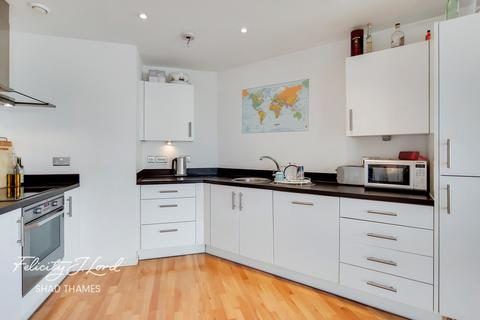 2 bedroom apartment for sale - Bolanachi Building, SE16
