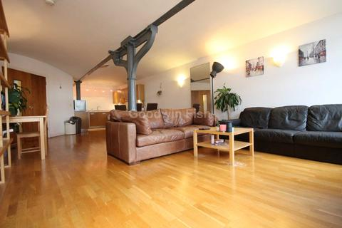 2 bedroom apartment for sale - Old Sedgwick, Royal Mills, 2 Cotton Street, Ancoats