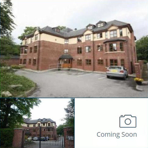 2 bedroom apartment to rent - Victoria Road, Ellesmere Park