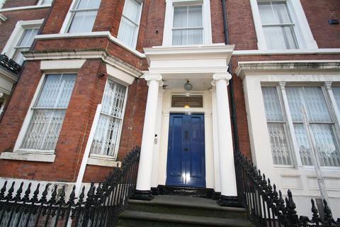 4 bedroom flat to rent - Huskinson Street, Georgian Quarter, City Centre, Liverpool