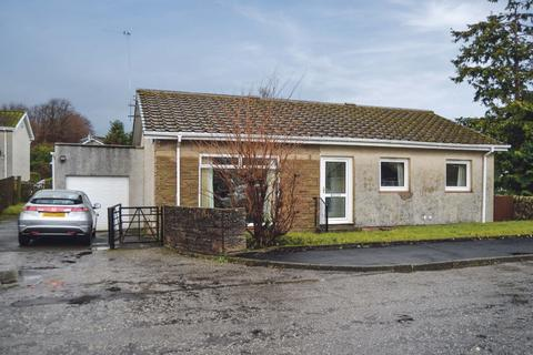 3 bedroom detached bungalow for sale - Mitchell Drive, Cardross, Dumbarton, G82 5JJ