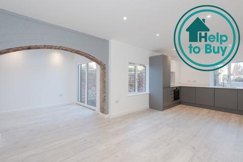 2 bedroom semi-detached house for sale - Lauriston Road, Preston Park, East Sussex, BN1