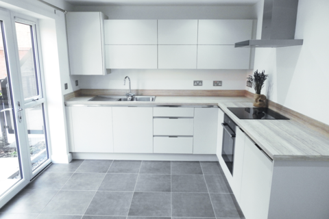 2 bedroom terraced house to rent - Scotts Square, Humber Street, HU1