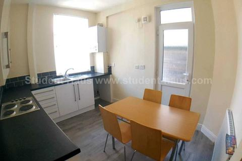 4 bedroom house to rent - Gerald Road, Salford, M6 6DW