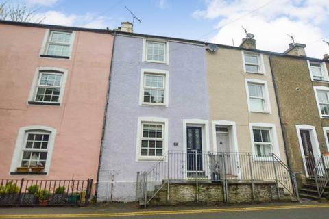 3 bedroom terraced house for sale - Terrace Road, Aberdovey, Gwynedd, LL35