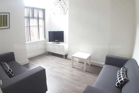 4 bedroom house to rent - Elleray Road, Salford, M6 7RA