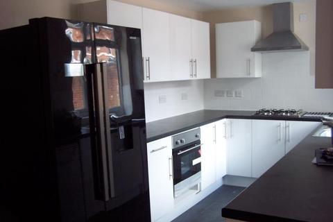 5 bedroom terraced house to rent - Dartmouth Road, Selly Oak