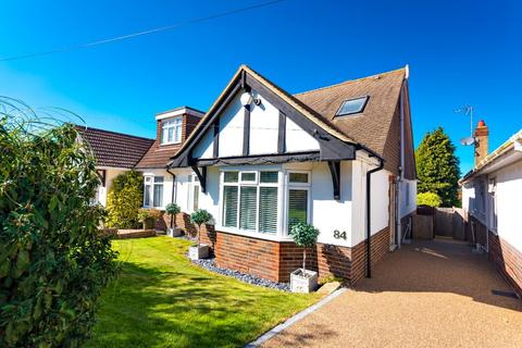 4 bedroom semi-detached house for sale - Larkfield Way, Brighton, East Sussex, BN1