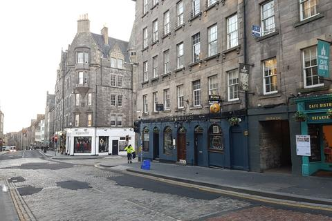 1 bedroom flat to rent - World's End Close (10 High Street), Canongate, Edinburgh, EH1 1TD