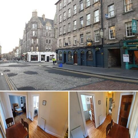 1 bedroom flat to rent - World's End Close (10 High Street), Canongate, Edinburgh, EH1 1TD