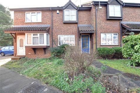 2 bedroom terraced house for sale - Boleyn Way, New Barnet, EN5