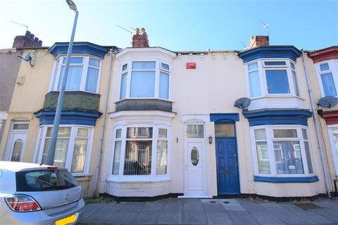 2 bedroom terraced house to rent - Kildare Street, Middlesbrough, TS1 4RF