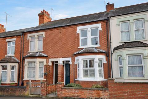 3 bedroom terraced house for sale - Jersey Road, Wolverton