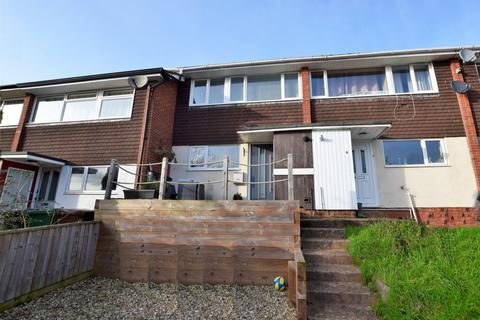 3 bedroom terraced house for sale - Holne Rise, Exeter, EX2