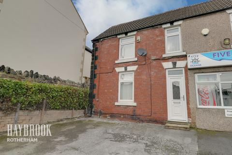 3 bedroom semi-detached house for sale - Church Street, Greasbrough