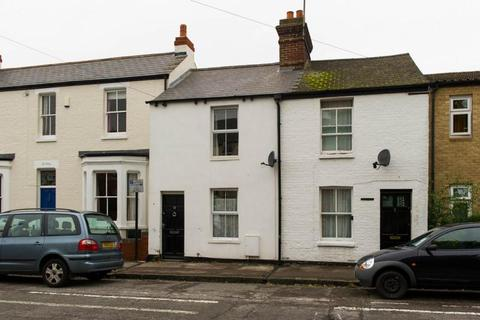 2 bedroom terraced house to rent - New High Street, Headington, OX3 7AQ