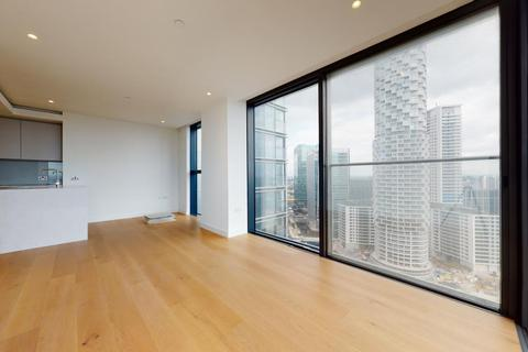 2 bedroom flat for sale - 25th Floor, South Quay Plaza, E14