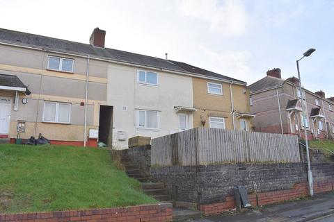 2 bedroom terraced house for sale - Gomer Gardens, Townhill, Swansea, City And County of Swansea. SA1 6QF