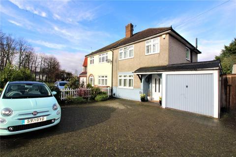 3 bedroom semi-detached house for sale - Hurst Road, Bexley, Kent, DA5