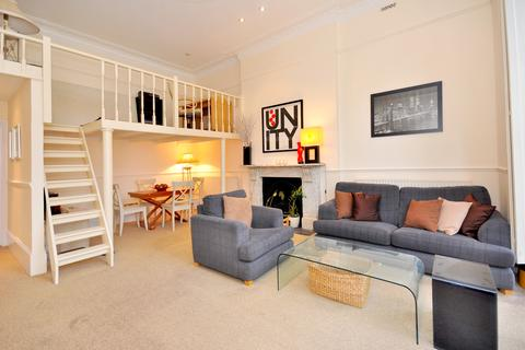 1 bedroom flat to rent - Holland Road, London, W14