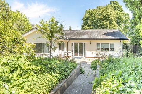 3 bedroom detached bungalow for sale - Summertown, Oxford, OX2