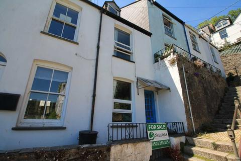 3 bedroom terraced house for sale - Chapel Ground, West Looe