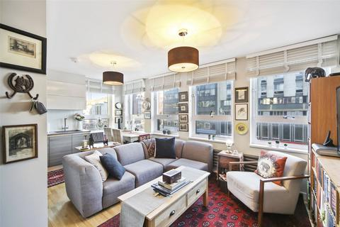 3 bedroom flat for sale - Burwood Place, London, W2