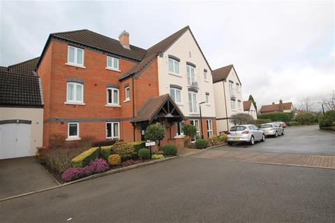 2 bedroom retirement property for sale - Chester Road, Streetly, Sutton Coldfield, B74 3QX