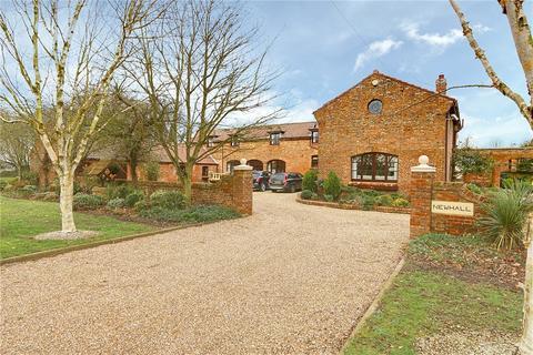 6 bedroom detached house for sale - Halsham, East Yorkshire, HU12