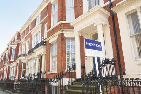 2 bedroom flat to rent - Huskisson Street, Georgian Quarter, Liverpool, L8 7LS