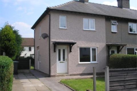 2 bedroom terraced house to rent - Aldwark Road, Buxton SK17