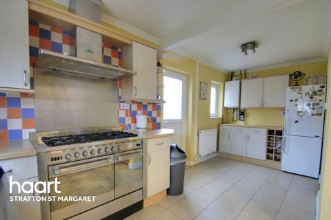 3 bedroom end of terrace house for sale - Banwell Avenue, Swindon