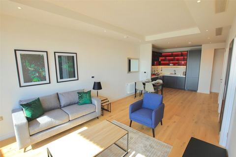 1 bedroom flat to rent - Corson House, 157 City Island Way, London, E14